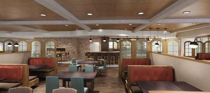Hershey Lodge To Add To Its Culinary Portfolio Food Beverage