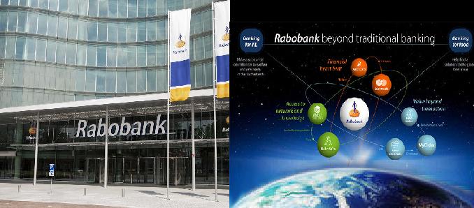 Rabobank Highlights Key Food, Agriculture Trends - Food & Beverage