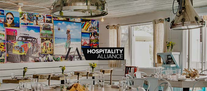 Food And Beverage Vets Hospitality Alliance Take On The North Fork