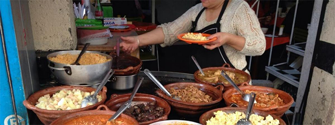 Eat Like A Local Mexico City Launches New Food Tours Food Beverage Magazine