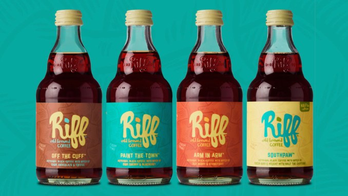 Image result for riff cold brew