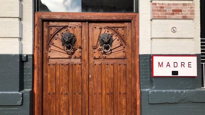 Madre Greenpoint Brooklyn S Newest Neighborhood Eatery
