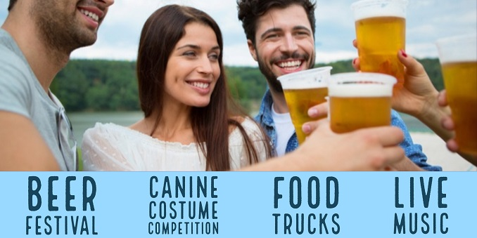 VFX Fest Brings Barks and Brews to Downtown Summerlin August 3rd