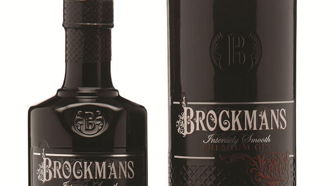 Brockmans Gin Gift Pack Returns for Holiday Gift-Giving