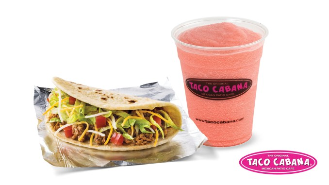 Taco Cabana Celebrates The Thanksgiving Holiday With Drinksgiving And Black Friday Offers Starting November 25 Food Beverage Magazine