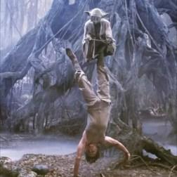 Luke-training