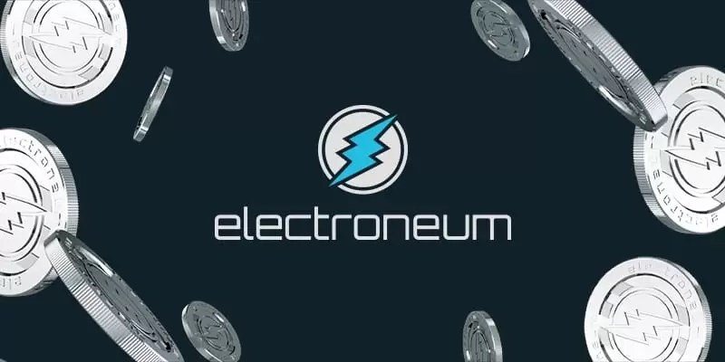 Image result for ELECTRONEUM (ETN)