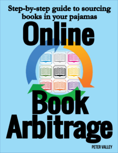 Online Book Arbitrage book cover