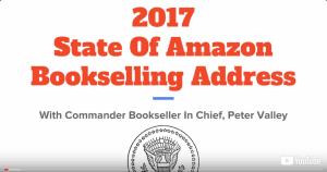 2017 State of Amazon Bookselling Address