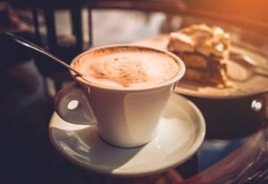 שותף לניהול בית קפה