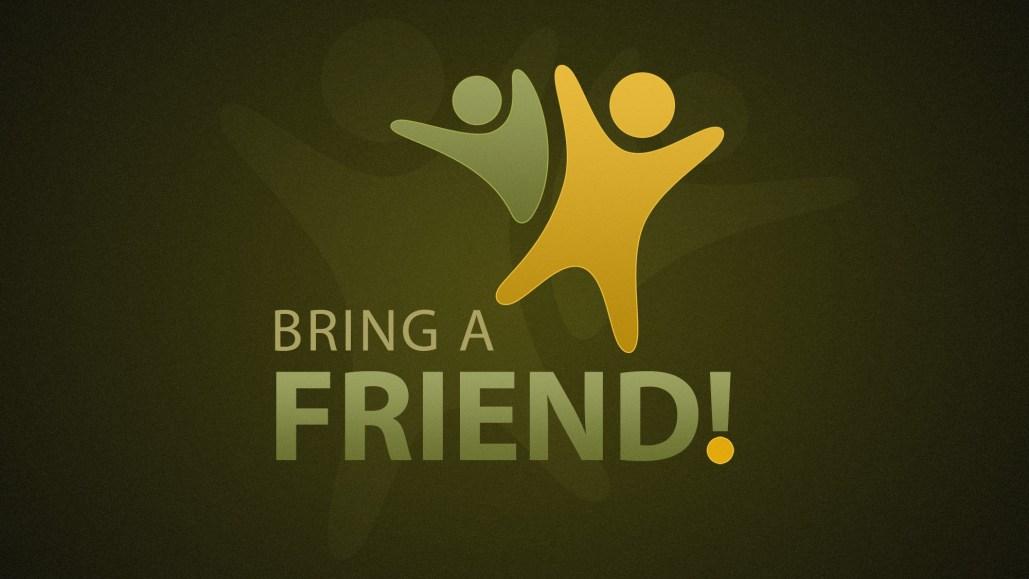 Why Invite Friends To Church Fbc Cabool