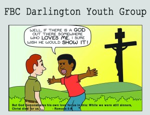 Youth Group @ First Baptist Church | Darlington | Wisconsin | United States