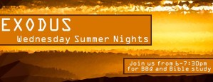 Summer Nights @ First Baptist Church | Union Grove | Wisconsin | United States