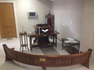 Children's Church Facilities1