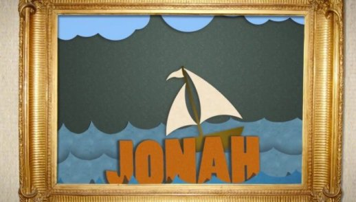 Jonah - When God Gives You a Second Chance