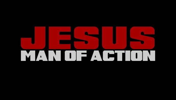 Jesus Man of Action It Begins Mark 3:1-6