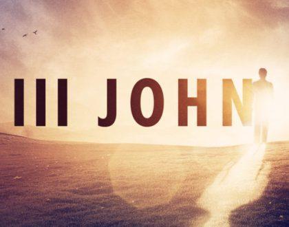 3 John