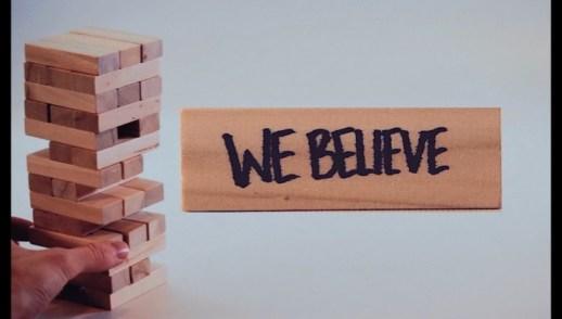 We Believe God the Spirit