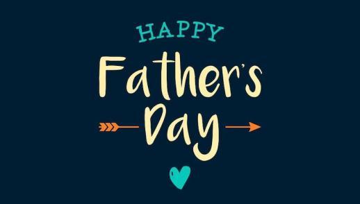 Father's Day Joseph June 20, 2021