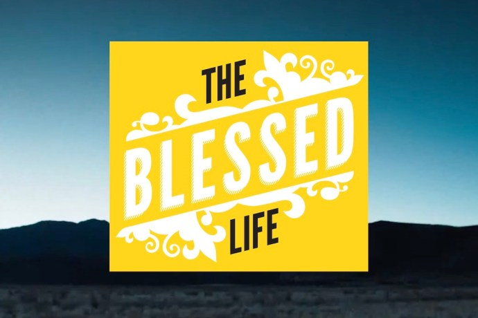 The Blessed Life Matthew 5:1-12 Fully Satisfied