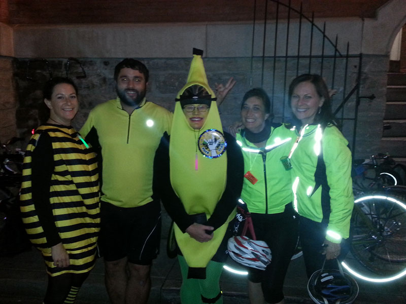 FBC 04 Team Yellow!