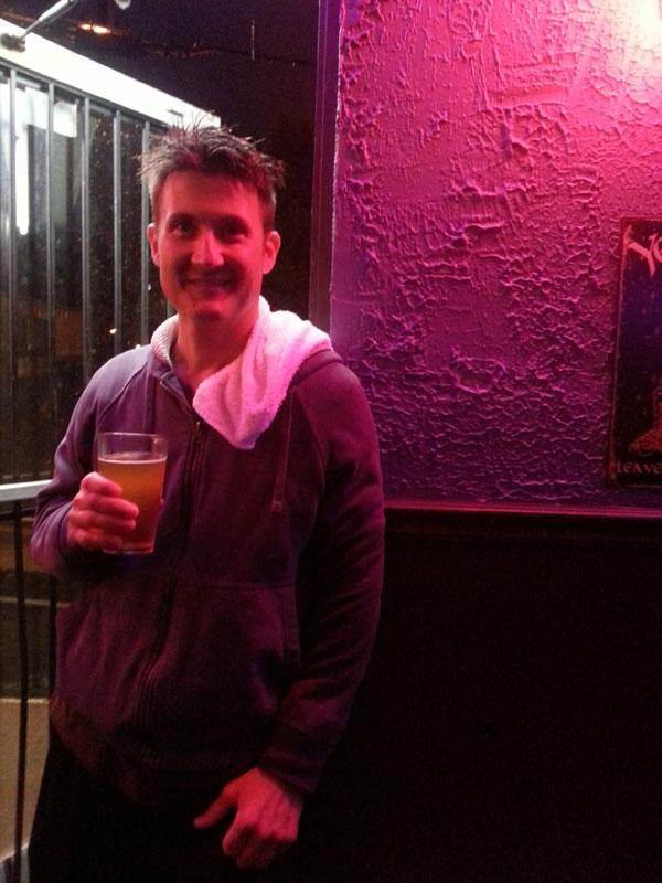 FBC 11 Tom at Tin Dog Tavern