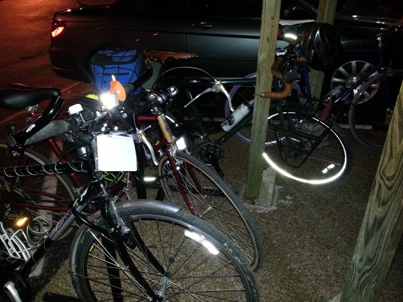 FBC 20 Bikes at Kay Bob's