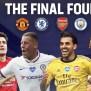 Fa Cup Semi Final Draws Confirmed Fbc News