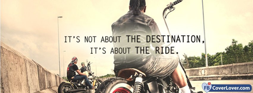 Love Relationship Quotes Wallpaper Bike Riders Motorcycles Facebook Cover Maker Fbcoverlover Com