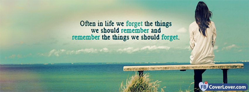 Cute Peace Love Wallpapers Forget And Remember The Right Things Quotes And Sayings