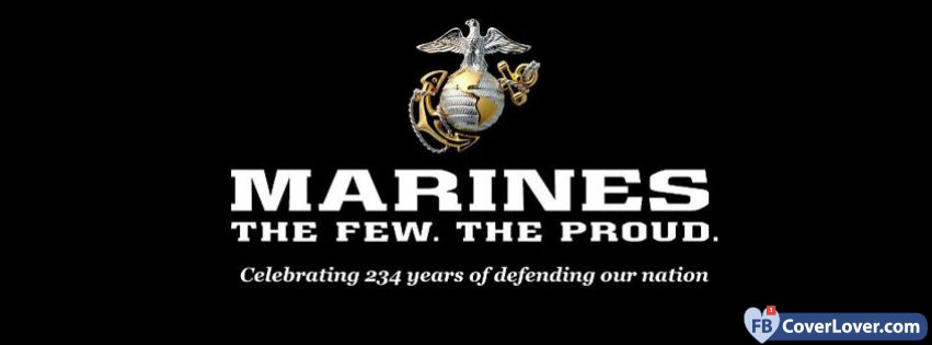 download marines the few