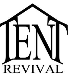 tent revival [ 1200 x 678 Pixel ]