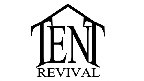 small resolution of tent revival