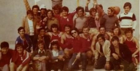 FOTO 5.- 1974 Generaciu00F3n del 56 Campeonato Espau00F1a Juvenil