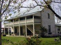 Fredericksburg Homes | Texas Hill Country | Gastehaus Schmidt