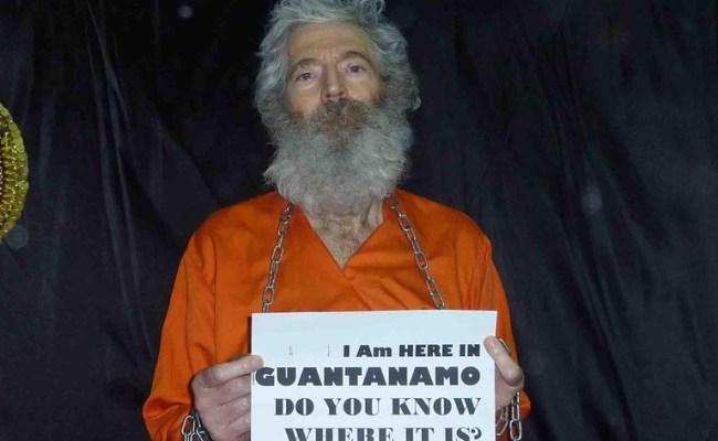 Reward For Missing Retired Fbi Agent Robert Levinson Fbi
