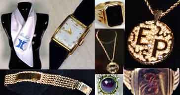 FBI  The Kings Jewels Stolen from Las Vegas Museum