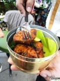安吉拉 - 班加罗尔 - 博客 -  karavalli的海产品,果阿 - 餐厅 - 泰姬陵 - 网关 - 酒店 -  09