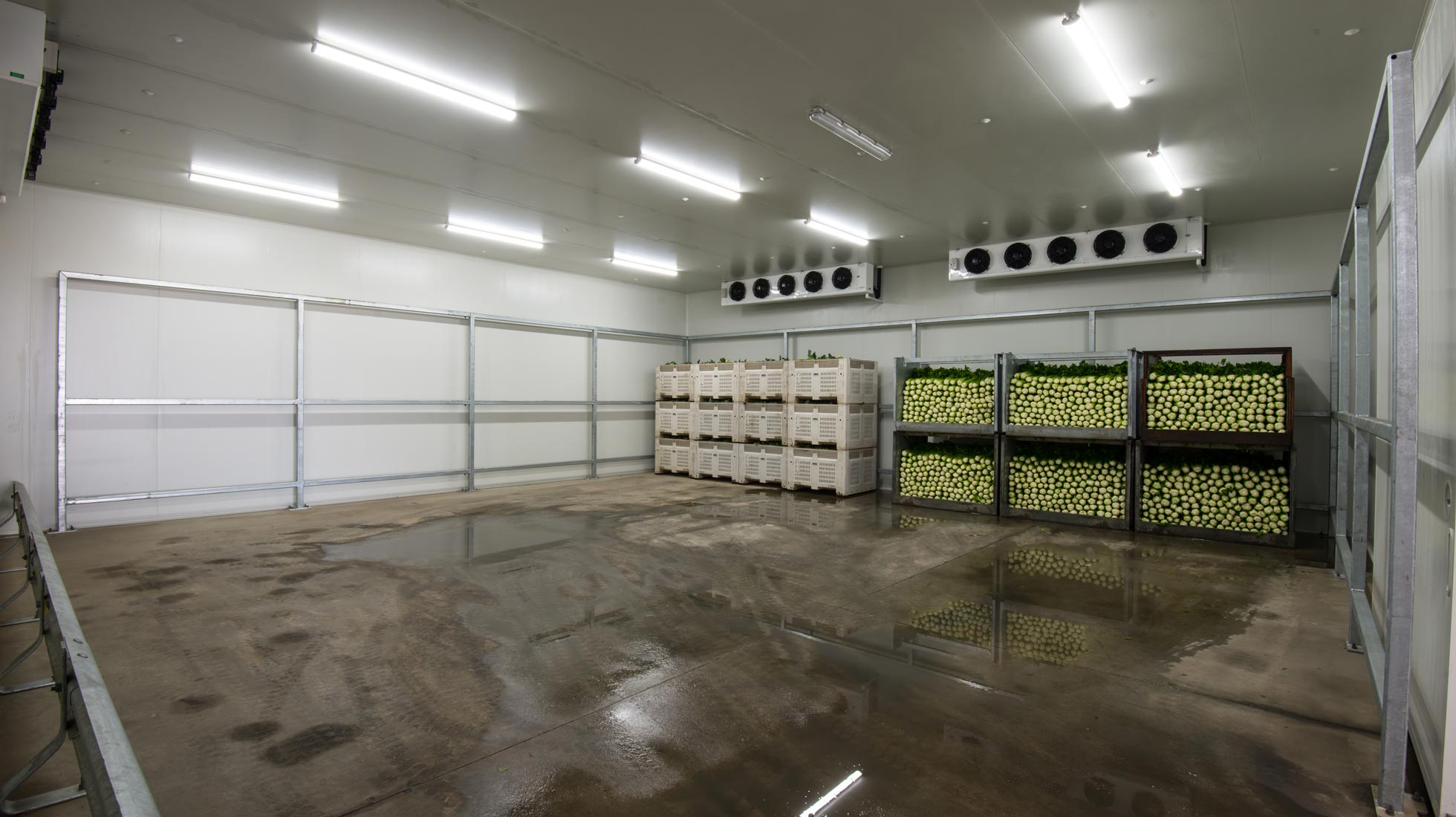 Cool rooms  FBJ Cool Rooms Spray Booths and Maintenance