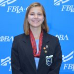FBLA National Treasurer