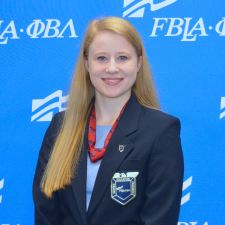 PBL National Treasurer