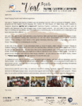 Charlie Vest Prayer Letter:  Successful Trip to Thailand and Burma