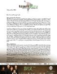 Abraham Avila Prayer Letter:  Appreciation for Their Salvation