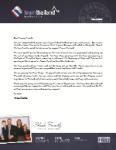 Tim Shook Prayer Letter:  Packing Up