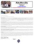 Sam Heidenreich Prayer Letter:  Typhoon Yolanda Didn't Stop the Lord's Work