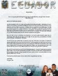Alberto Perez Prayer Letter:  New Church Started