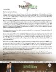 Daniel Kokubun Prayer Letter:  Two Years Ago . . .