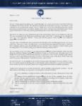 Henry Gonzalez Prayer Letter:  Getting Ready for Furlough