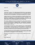 Joseph Elwell Prayer Letter:  What a Mess!