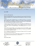 Simeon Hudson Prayer Letter: Ministry in Jerusalem